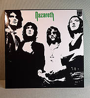 CD диск Nazareth