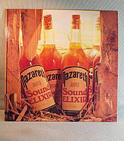 CD диск Nazareth - Sound Elixir, фото 1