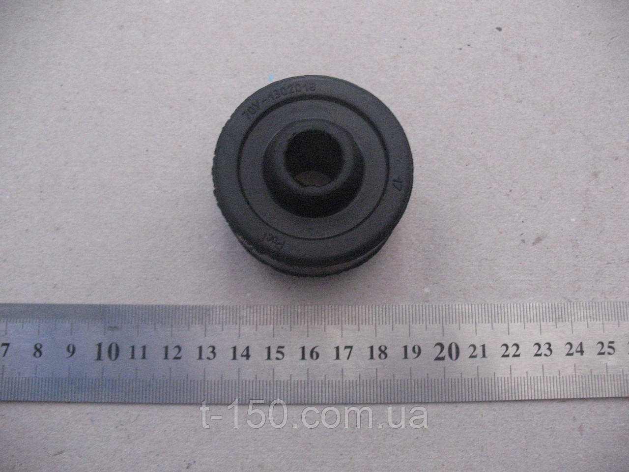 Амортизатор радиатора МТЗ (подушка) (70У-1302018)