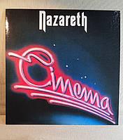 CD диск Nazareth - Cinema, фото 1