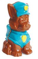Шоколадная фигурка Собака Чейз, молочный шоколад, 50 гр