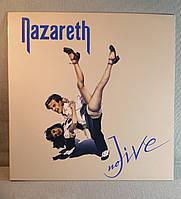 CD диск Nazareth - No Jive, фото 1