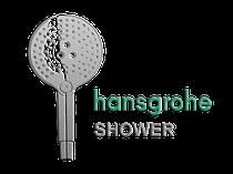 Душевые системы Hansgrohe