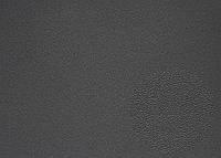 Серый кожзаменитель автомобильный для сидений на плотной тканевой основе  из Германии