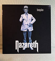 CD диск Nazareth - Boogaloo, фото 1