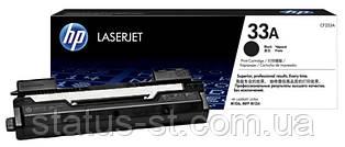 Заправка картриджа HP 33A (CF233A) для принтера LJ Ultra M134a, M134fn, M106w