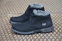 Мужские ботинки Caterpillar 123