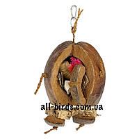 Большой кокосовый орех с сюрпризами, фото 1