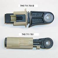 Концевичок  троса  МКПП  T-5 ( >06 )