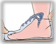 Как правильно подбирать зимнюю обувь своему малышу?