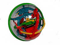 Головоломка Куля-Лабіринт Перплексус 100 кроків 20 см