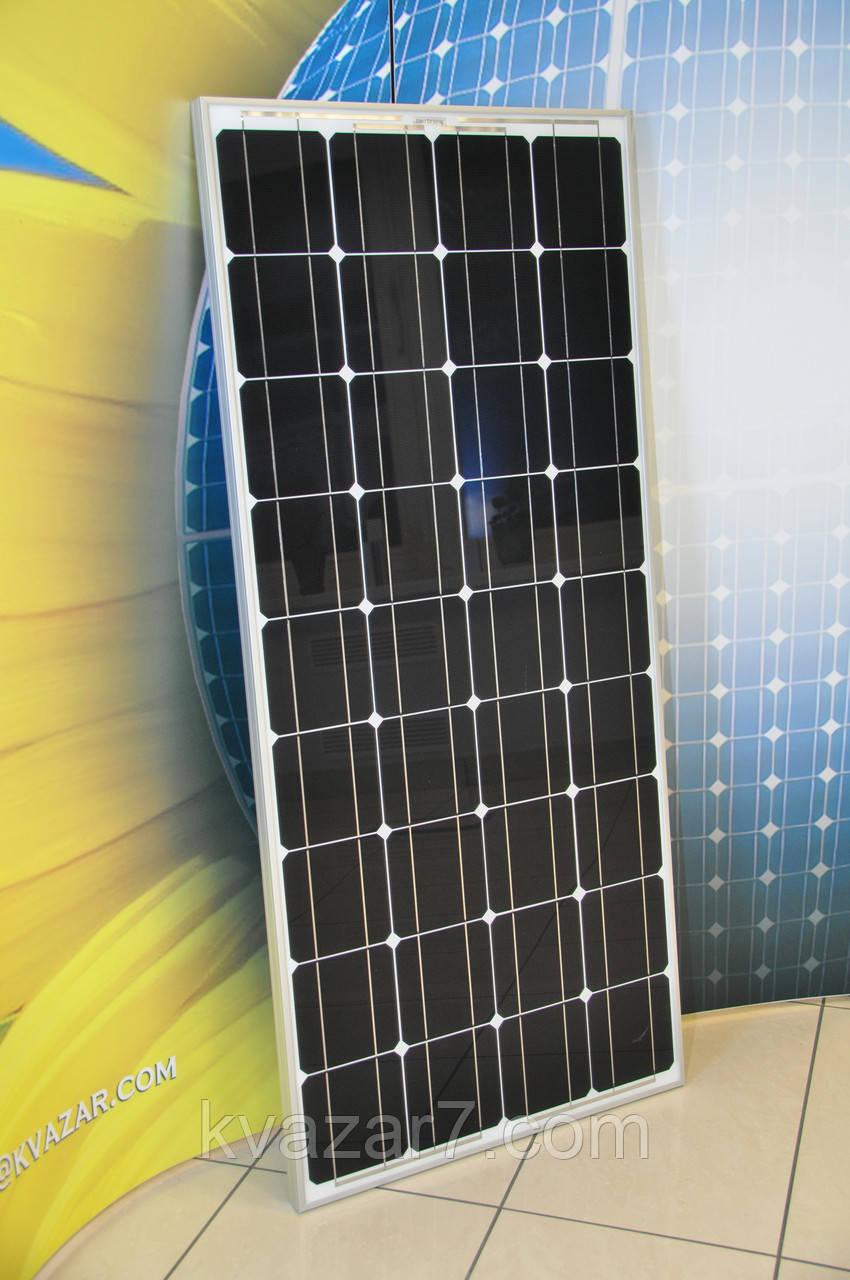 Сонячна батарея KV-100/12M