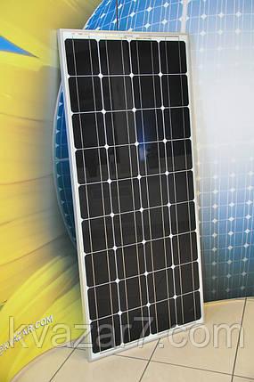 Сонячна батарея KV-100/12M, фото 2