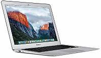 "Ноутбук Apple A1466 MacBook Air 13"" (2017) MQD32UA/A официал"