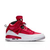 Оригинальные кроссовки Air Jordan Spizike BG Gym Red / Black