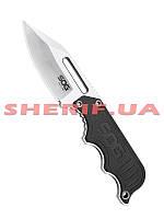 Нож тактический SOG Instinct G10 Satin  NB1012-CP