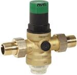 Редуктор давления воды Honeywell D06F-2A