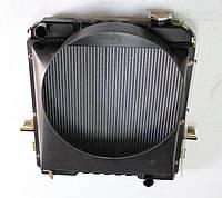 Неисправный радиатор грузового автомобиля JAC, FAW, Foton, Dong Feng – причина перегрева мотора.