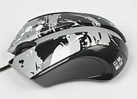Компьютерная мышка G-Cube GLPS-310 BK