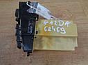Блок управления печкой (отопителем) климат контролем Mazda Хedos 6 1992-1999 , фото 2