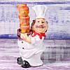Подставка с ножами для масла Повар