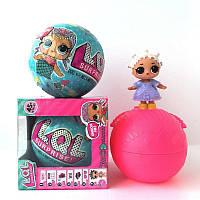 Набор кукла LOL Surprise 2 сезон