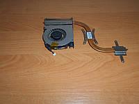 Система охлаждения ASUS X50VL в сборе