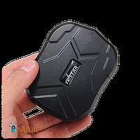 GPS трекер/маяк TK-905 с мощным магнитом и автономной работой до 90 дней
