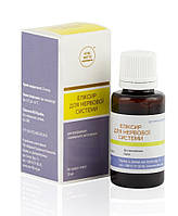 Эликсир для нервной системы натуральное успокоительное средство