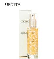 Капсульный праймер для лица с частичками золота Verite Capsule Primer
