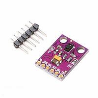 APDS-9960 DIY 3.3V Mall RGB Жест Датчик Для Arduino I2C Интерфейс Detectoin Датчик приближения Цвет УФ-фильтр Диапазон обнаружения 10-20 см