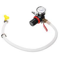 Авто Система охлаждения радиатора Утечка Утечка датчика давления воды в резервуаре Инструмент с трубкой Adapt