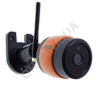 Уличная IP wi-fi видеокамера UKC 7010