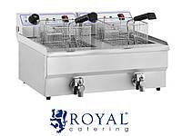 Фрайер - 2 x 13 литров ROYAL