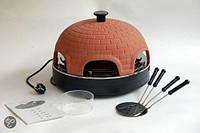 Аппарат для приготовления пиццы Pizza Casa 749035