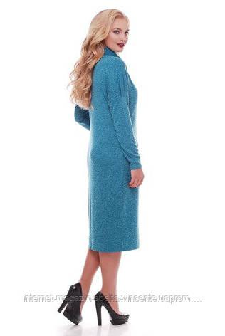 Платье больших размеров 52-58 SV V1166, фото 2