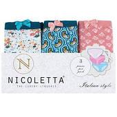 Трусы Nicoletta крупным оптом