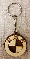 Автомобильный брелок BMW (БМВ), брелки для автомобильных ключей, автобрелки, брелоки, авто брелок