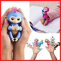 Fingerlings Monkey - Интерактивная игрушка обезьянка (Фингерлингс Манки)