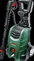 Мойка высокого давления Bosch AQT 37-13 (1,7 кВт, 370 л/ч)