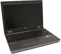 Ноутбук HP ProBook 6560b (i5-2520M/4/320) - Class B