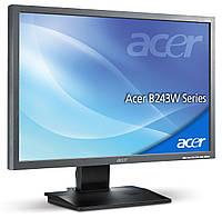 "Монитор 24"" Acer B243W - Class A"
