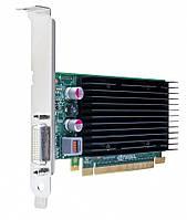 Видеокарта Nvidia GeForce Quadro NVS 300 512Mb 64bit GDDR3 pci-e 1x (Low profile)