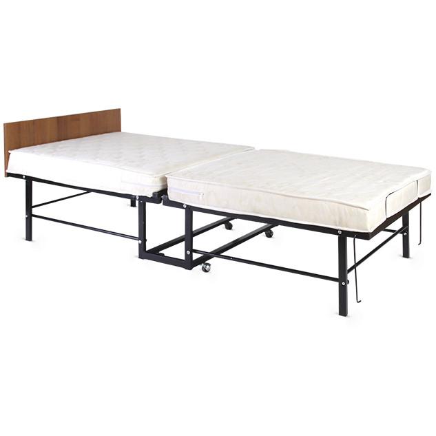 Кровать раскладная «Комфорт-Мега» с автоматическим опусканием ножек