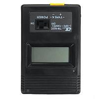 TM902C LCD K Тип Термометр Датчик температурного датчика+термопары