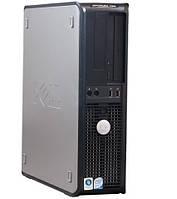 Компьютер Dell Optiplex 760 DT (E5200/4/160)