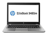 Ноутбук HP EliteBook Folio 9480m (i5-4310U/8/500) - Class B