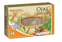 Аюрведическое мыло с глиной Мултани Митти Патанджали (Multani Mitti Soap Patanjali) 75 гр
