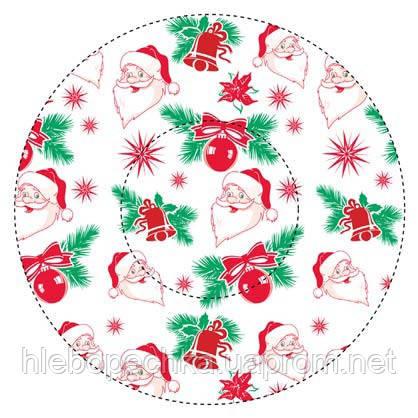Форма-тюльпан для новогодних кексиков №150 - Хлібне Місто в Киевской области