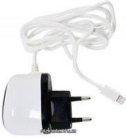 PowerPlant Зарядное устройство для Lightning for iPhone 5, 1A